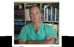 Χειρουργική ήπατος, παγκρέατος, χοληφόρων - Μιχάλης Λ. Λορεντζιάδης - MD, PhD, FISS - Επ.Καθηγητής, Γενικός Χειρουργός